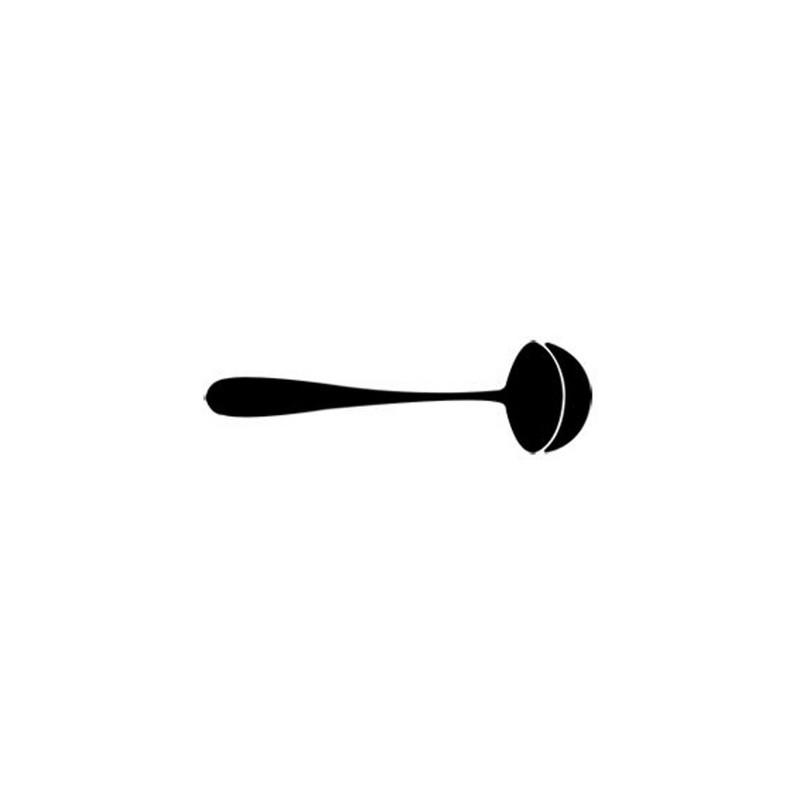 Naběračka na polévku