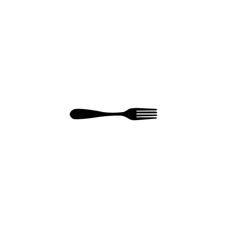 Jídelní vidlička