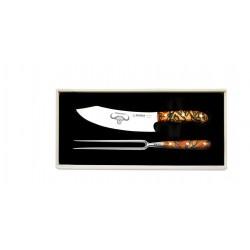 Set nůž a vidlice PREMIUM...