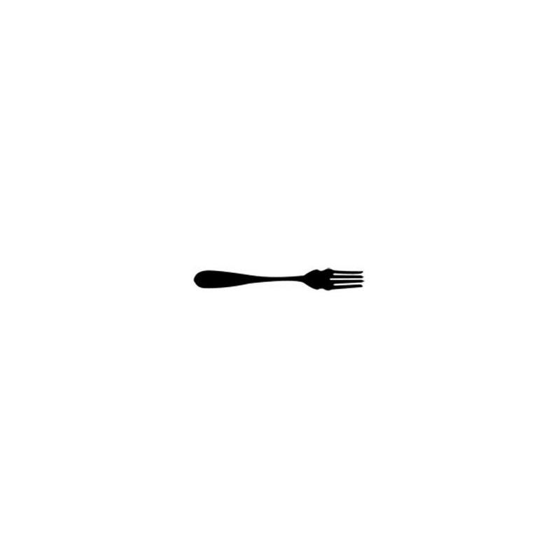 Vidlička na ryby