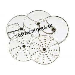 Sada 4 disků pro krouhač...